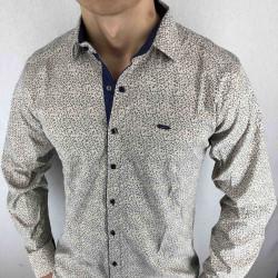 Рубашки мужские оптом 49502817 07-11