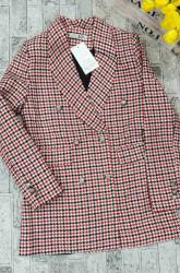 Пиджаки женские IKRA оптом 40629387 01-8