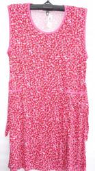Платья женские БАТАЛ ZAMINA оптом 37520981 146-59