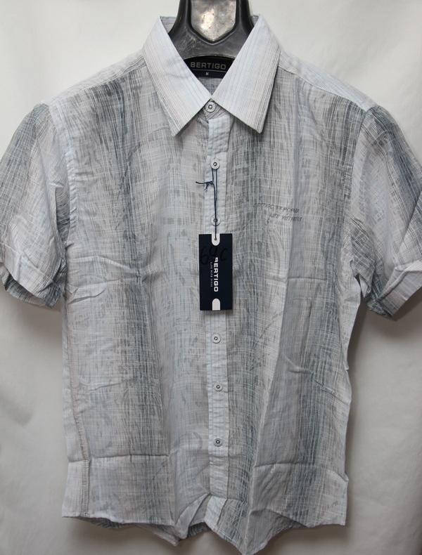 Рубашки мужские оптом 82749316 9267-8