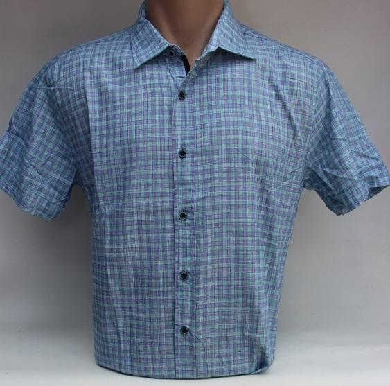 Рубашки мужские оптом 60392178 5-40