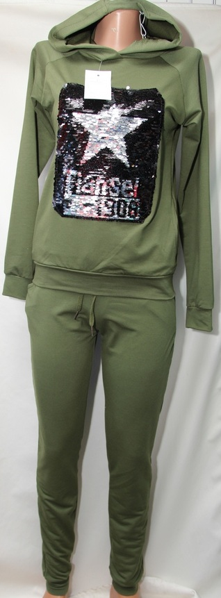 Спортивные костюмы женские  оптом 2007927 6777-5
