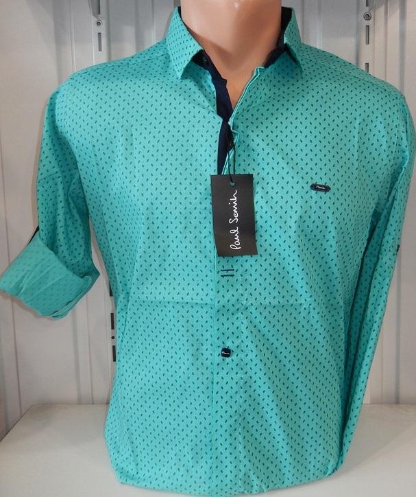 Рубашки мужские оптом 67549310 0726-4