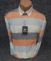 Рубашки мужские оптом 52038497 01-6