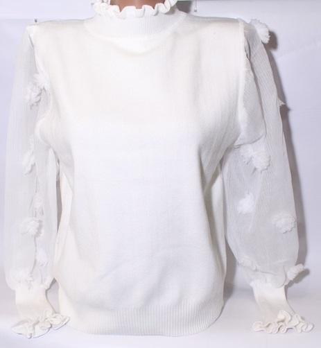 Блузки женские оптом 60598731 11