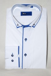 Рубашки подростковые оптом 72594018 29-1