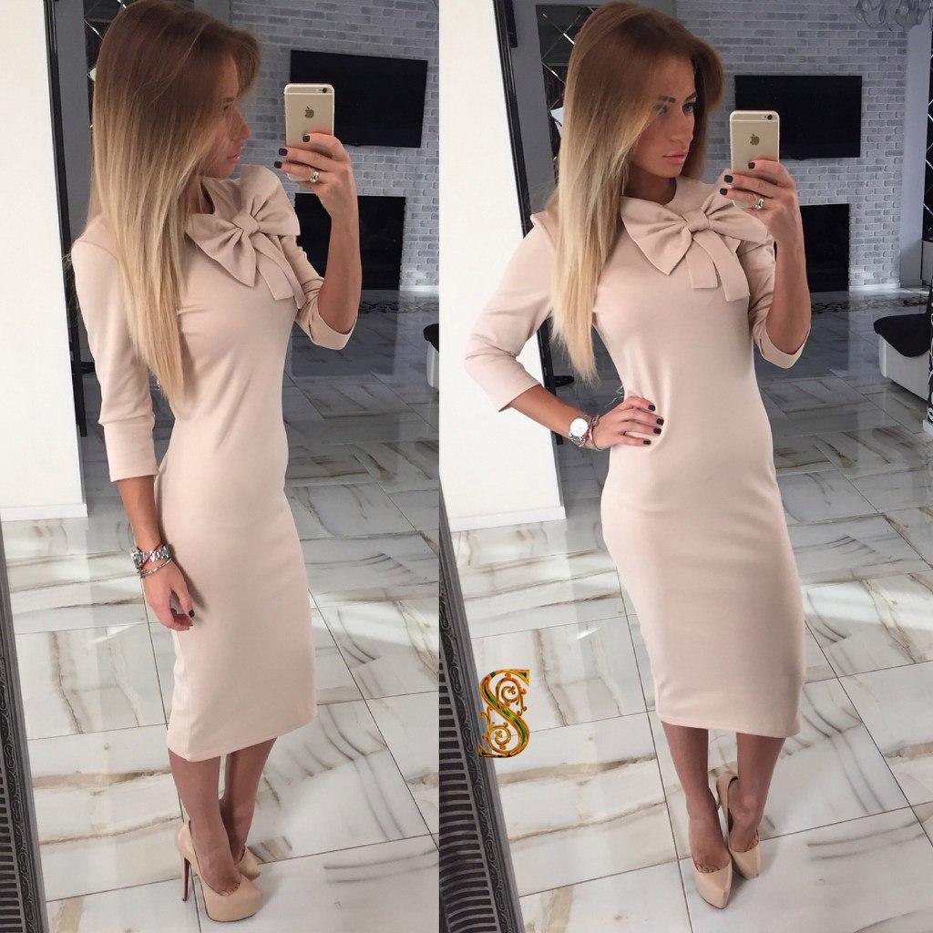 Платья женские оптом 24041351 501-32