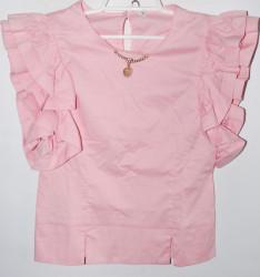Блузки подростковые оптом 91752086  010-14