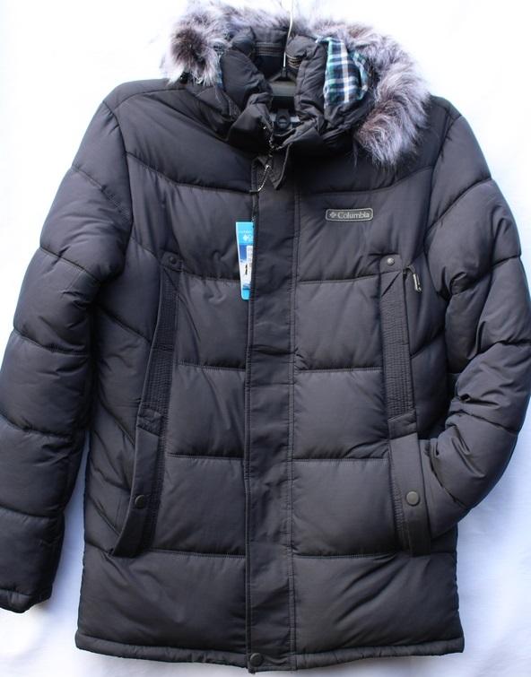 Куртки мужские зимние ПолуБатал оптом 87456930 F-3-180