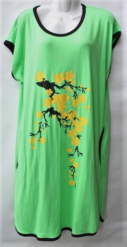 Ночные рубашки женские оптом 64031825 3-61