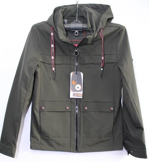 Куртки мужские оптом 03452768 2551-29