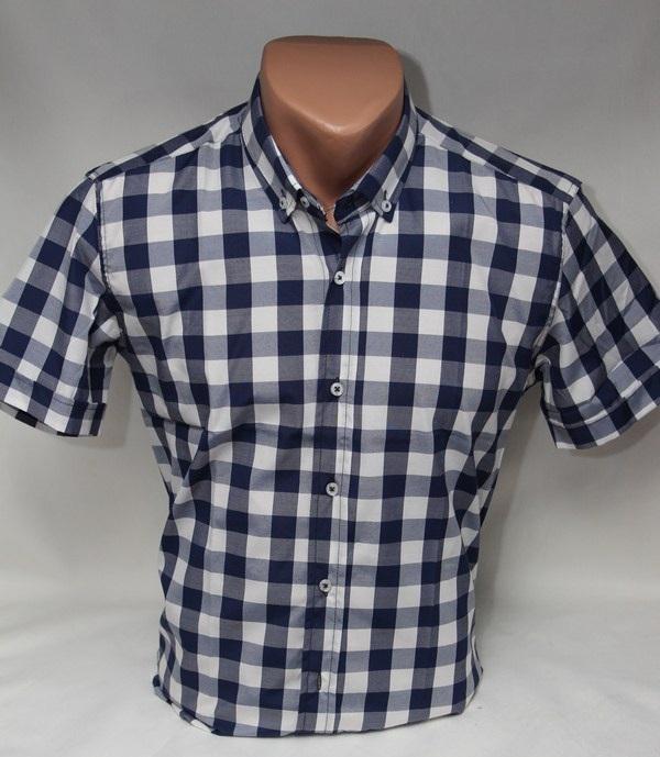 Рубашки мужские оптом 30044721 01-46