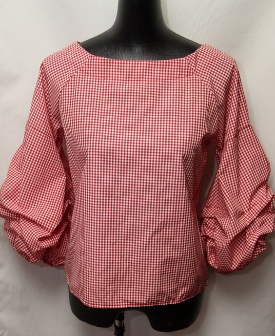 Блузы женские оптом  24043028 56