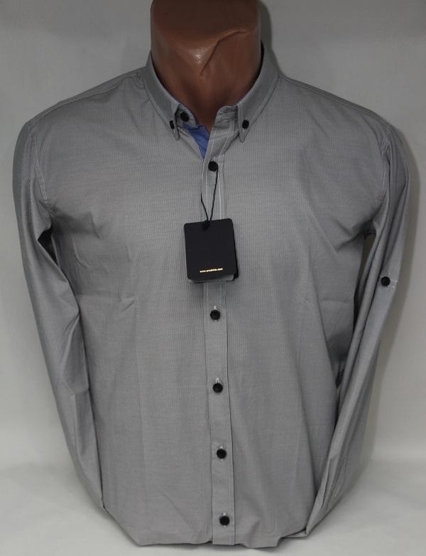 Рубашки подростковые оптом 10457236 9295-4