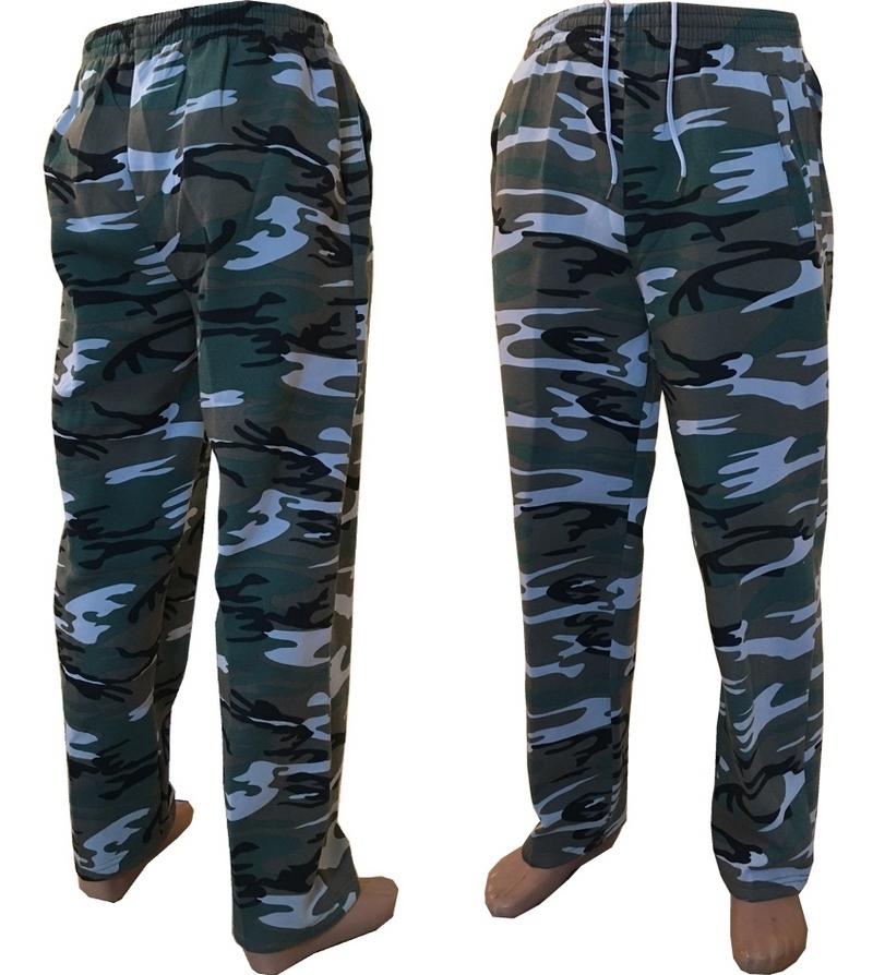 Спортивные штаны мужские оптом 04851263 88700