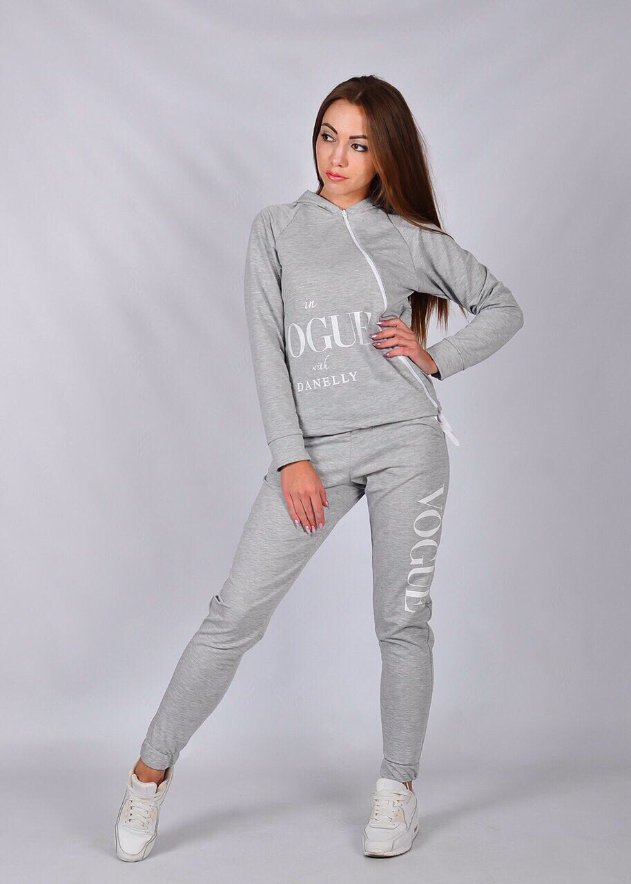 Спортивные костюмы женские оптом 18064604 1-1