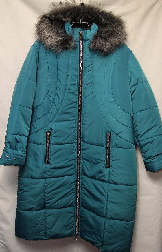 Куртки женские оптом 56214709 7500-3
