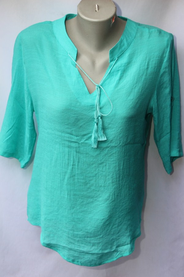 Блузы женские оптом 2603286 6-9