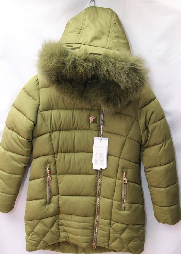 Куртки детские NOVACLUB оптом 83569401 1155-3