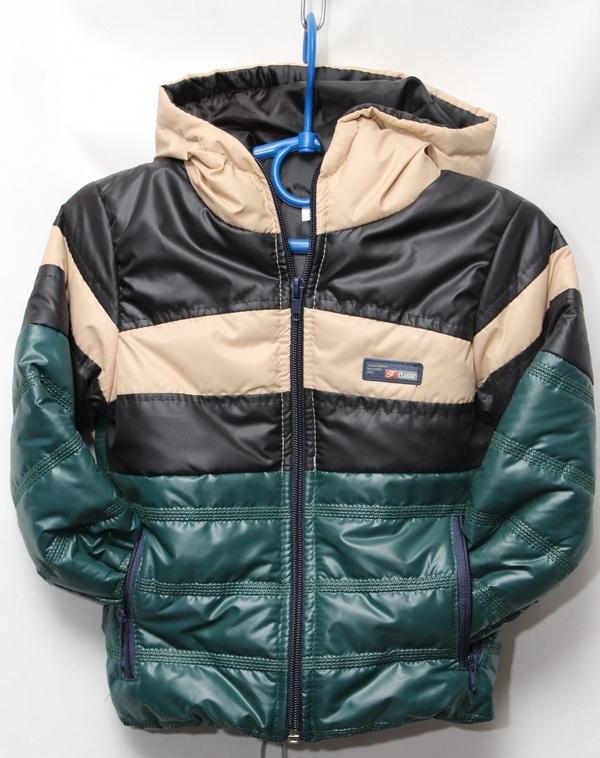 Куртки детские  оптом  03071071 2497