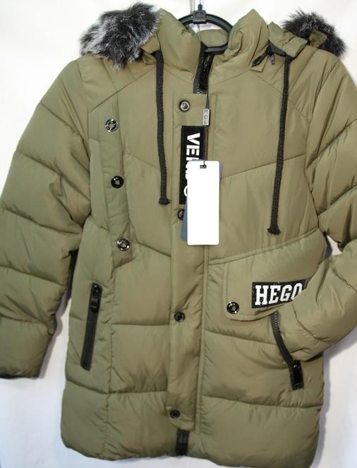 Куртки подростковые оптом 41057689 1721-1