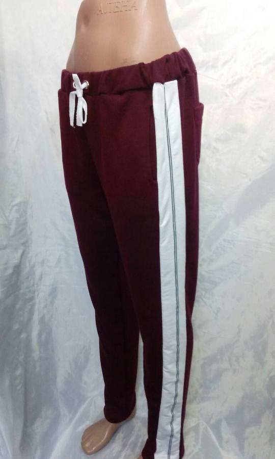 Спортивные штаны женские 39276801 1122-3
