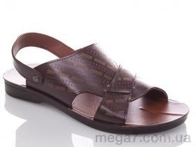 Сандалии, DeMur оптом M5880 brown