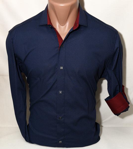 Рубашки мужские ROSSI оптом 70512384 1746-5