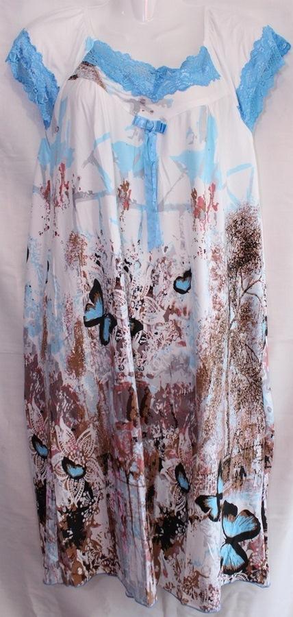 Ночные рубашки женские оптом 94263785 0713
