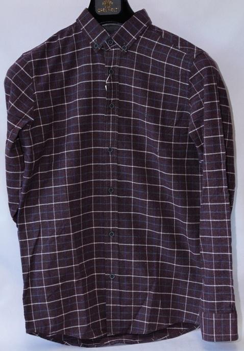 Рубашки мужские оптом 15104457 7639-39