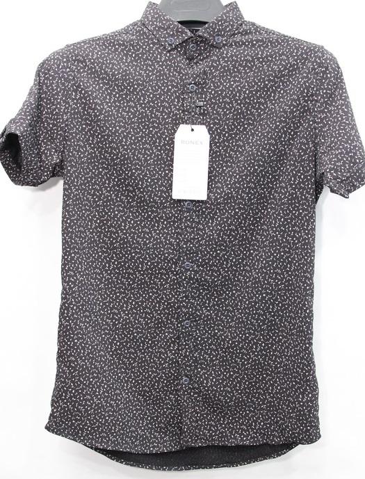 Рубашки мужские оптом 94758610 7-1-11