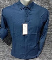 Рубашки мужские PLENTI оптом 28954301 02 -13