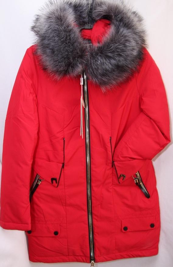 Куртки женские AOWEELIA оптом 19091209 1768-2