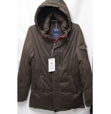 Куртка мужская зимняя оптом 0412975 8611-1