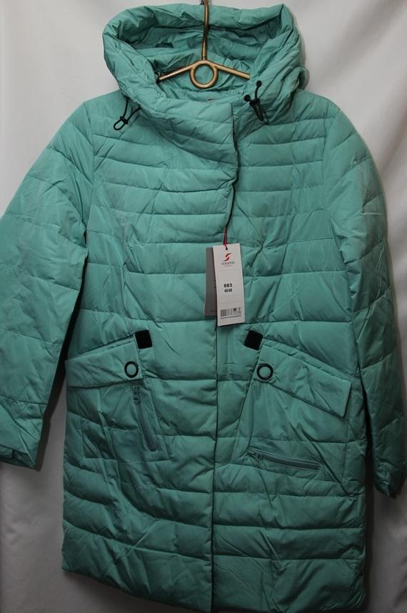 Пальто женское XUEOUFEL оптом 01469538 883-3