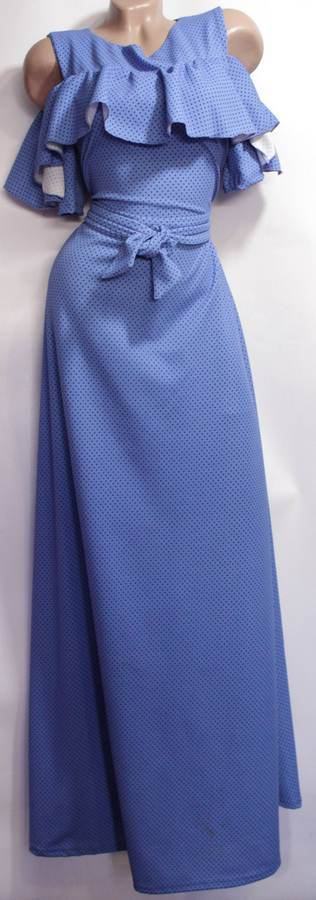 Платье женские оптом 52307691 4-119