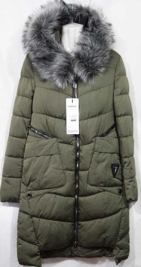Пальто женские зимние оптом 39065487 1717-12