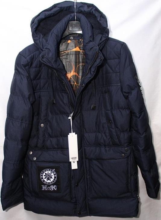 Куртки мужские оптом 02647185 DM 17078-3