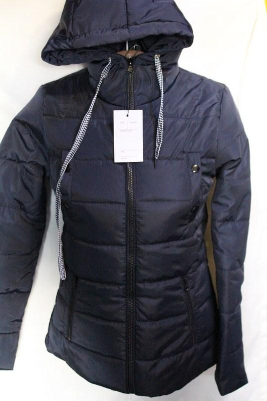 Куртки  женские оптом 15789230 034-4