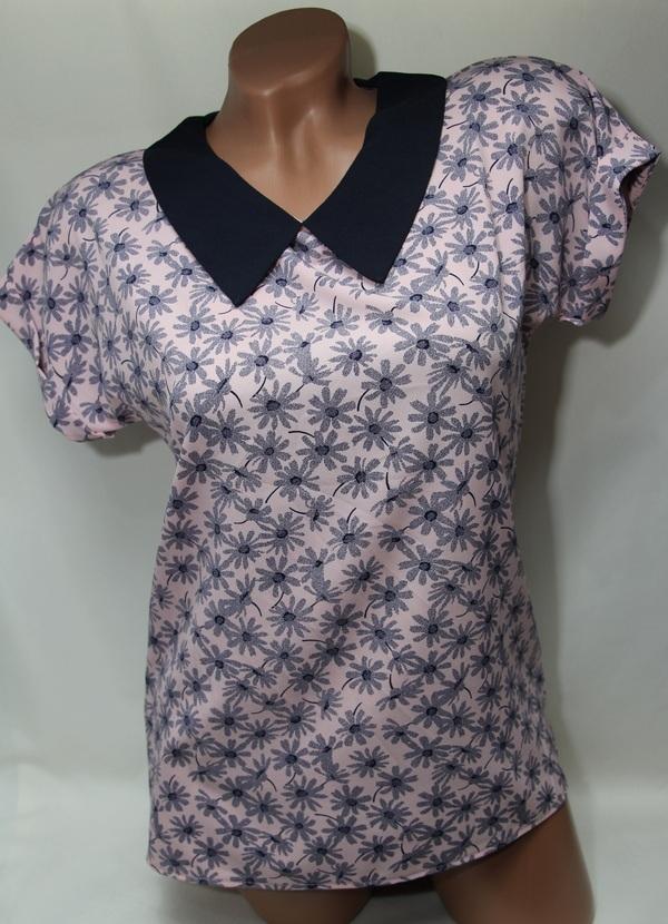 Блузы женские оптом 03061065 1-2