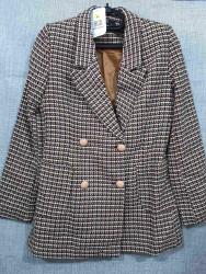 Пиджаки женские BGD оптом 45109682 01 -4