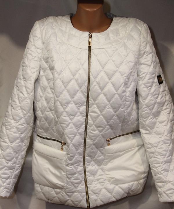 Куртки женские БАТАЛ оптом 60395471 125-1