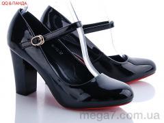 Туфли, QQ shoes оптом AF93 Последняя 2 коробка