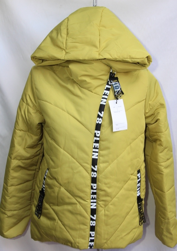 Куртки женские оптом 78904361 6584-1