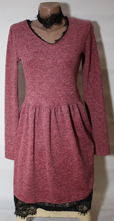Платья женские оптом 01284357 119-2