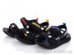 Сандалии, Class Shoes оптом BD0112 mix