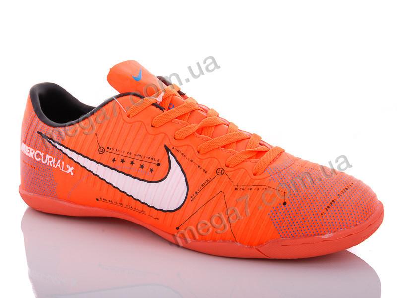 Футбольная обувь, Enigma оптом A577A-2
