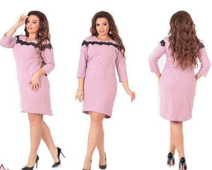 Платья женские оптом 29035871 418-3