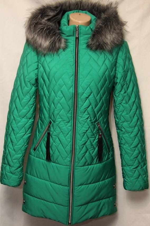 Куртки женские оптом 41670852 7510-1