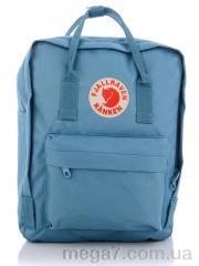 Рюкзак, Back pack оптом 1122-5 blue